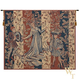Baille des Roses Tapestry