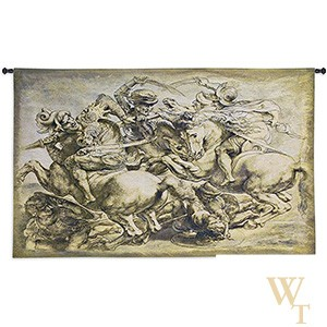 Battle of Anghiari Tapestry