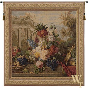 Bouquet Exotique Tapestry