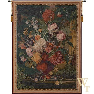 Bouquet Flamand Tapestry