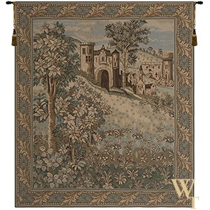 Castello Tapestry