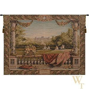 Chateau Bellevue - Royal Residences Tapestry