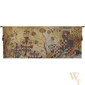 Chevaliers Tapestry