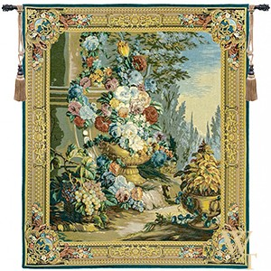Courson Tapestry