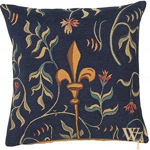Crosse Saphir Cushion Cover