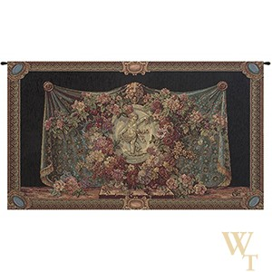 Cupid Tapestry