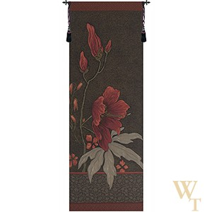 Dark Althea Tapestry