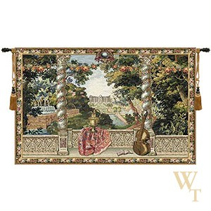 Domaine d'Enghien Tapestry