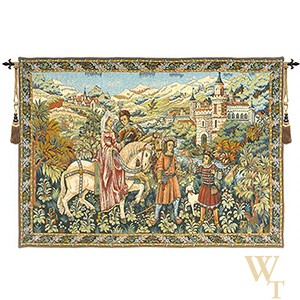 Duc de Berry Tapestry