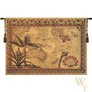 East Indies Tapestry