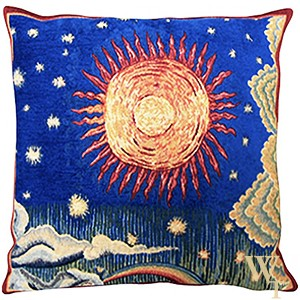 Ete Cushion Cover