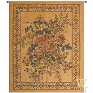 Floralie Tapestry
