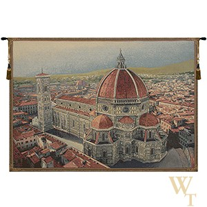 Florence Cathedral Tapestry