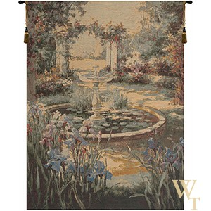 Fontaine Tapestry