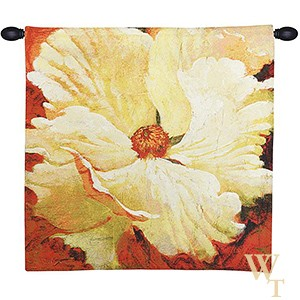 Fragrance - Simon Bull Tapestry