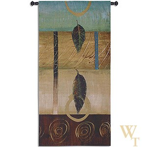 Free Fall II Tapestry