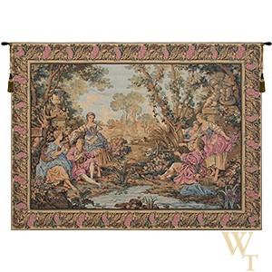 Gallantries Tapestry