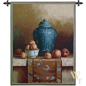 Ginger Jar Tapestry
