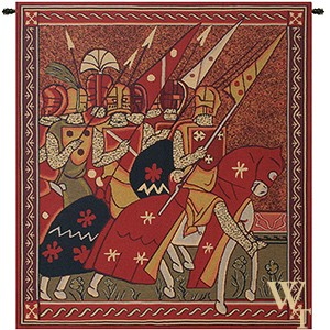 Godfrey of Bouillon Tapestry