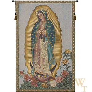 Guadalupe Tapestry
