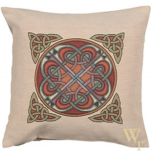 Hilton Celtic Cushion Cover