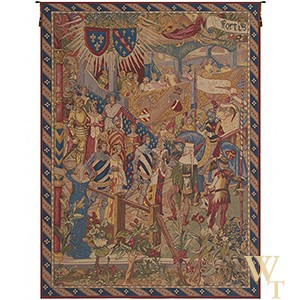 La Cour Tapestry