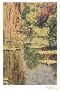 Lake Giverny - With Border