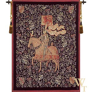 Le Chevalier Tapestry