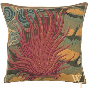 Le Feu Cushion Cover
