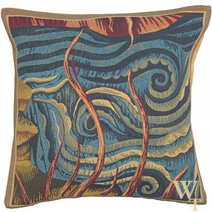 L'Eau Cushion Cover
