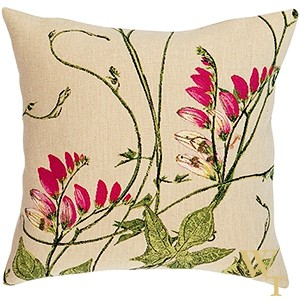 Les Inseparables Cushion Cover