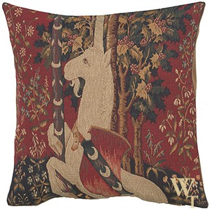 Licorne Cushion Cover