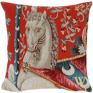 Licorne II Cushion Cover