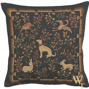 Mille Fleurs Cushion Cover
