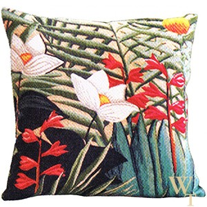 Nenuphar Cushion Cover
