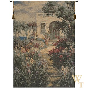 Patio Tapestry