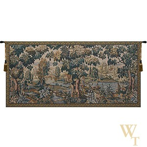 Paysage Flamand Tapestry