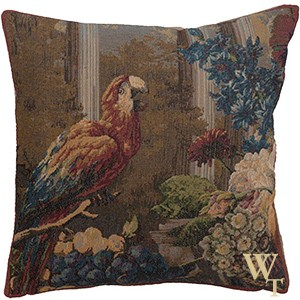 Perroquet Cushion Cover