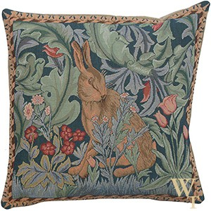 Rabbit I Cushion Cover