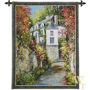 Regency House Tapestry