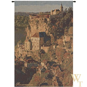 Rocamadour Tapestry