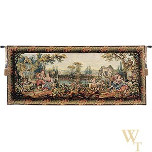 Romance in the Country Tapestry