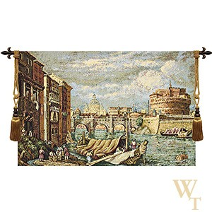 Rome Tapestry