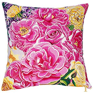 Roseraie Cushion Cover