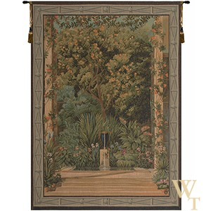 Serre Napoleonienne Tapestry