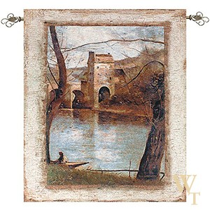 The Bridge Tapestry