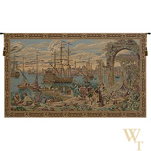 The Harbour Tapestry