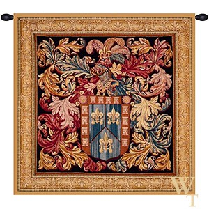 The Heaume Tapestry