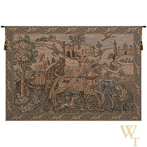 The Hunt Tapestry