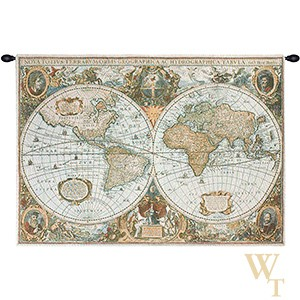 The World Tapestry